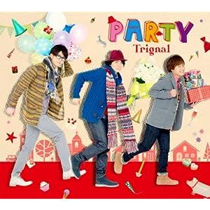 PARTY(初回限定盤)(DVD付)