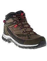 Quechua New Forclaz 500 Mens Shoes