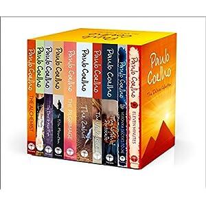 Paulo Coelho - Deluxe Collection