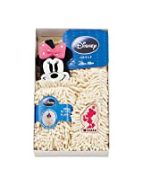 [ Disney ] DISNEY Bath Mat towel set Minnie