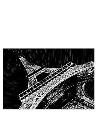 Maxwell Dickson Eiffel Tower Canvas Art