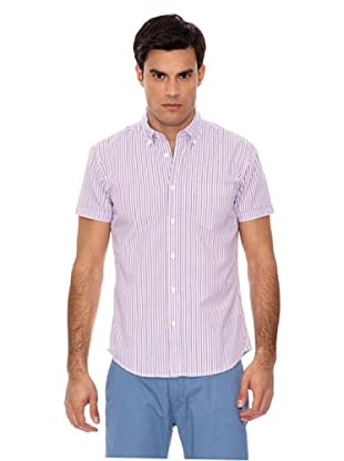 Springfield Camisa Rayas Color
