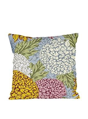 Cojín Chrysanthemum