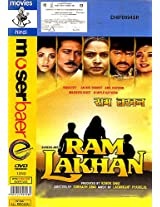 Ram Lakhan (DVD) - Subhash Ghai - Moser Baer Entertainment Ltd.(2008)