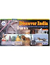Frank Discover India