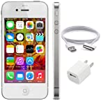 Apple iphone 4S 16GB | White