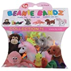 Ty Toys Beanie Bandz Collection # 1 [Toy]