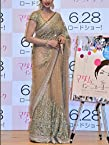 Bollywood Replica Saree By Arisha 342