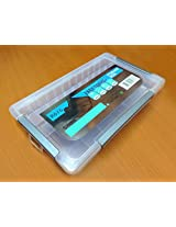 28 Compartments Multipurpose Transparent Plastic Storage Box with Removable Dividers for Storing Various Items