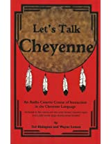 Let's Talk Cheyenne Book Course