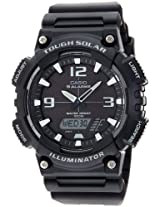 Casio Youth AQ-S810W-1AVDF Analogue-Digital Men's Watch