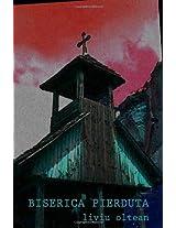 Biserica Pierduta