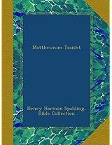 Matthewnim Taaiskt