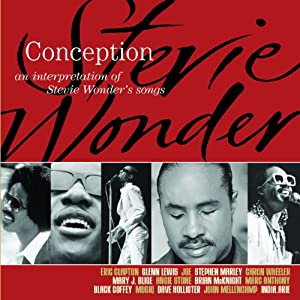Conception: An Interpretation Of Stevie Wonder's Songs