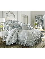 Vanderbilt Bolster Pillow by J Queen