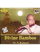 Divine Bamboo (Flute)