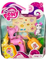 My Little Pony Friendship is Magic Cherry Pie with Friend