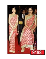 Bollywood Replica Saree Of Deepika - Arisha9198