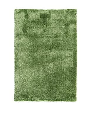 ABC Tappeti Teppich grün 60 x 120 cm