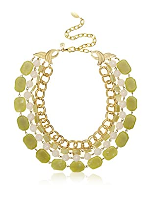 David Aubrey Estelle Statement Necklace