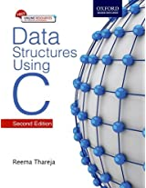 Data Structures Using C