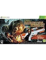Cabela's Dangerous Hunts 2011 with Top Shot Elite (Xbox 360)