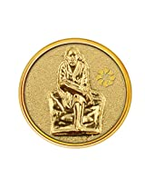 PPG Sai Baba Gold Coins 250mg