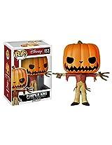 Funko Pop! Nightmare Before Christmas Jack the Pumpkin King Pop! Figure [IN-STOCK NOW!!]