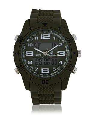 Burgmeister Reloj Military (Verde)