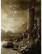 Voto Di Gloria (Libro #5 in L'Anello dello Stregone) (Italian Edition)