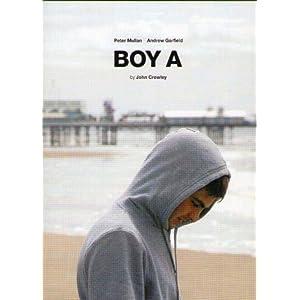 BOY Aの画像