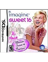 Imagine Sweet 16(street Date 03-09-10)