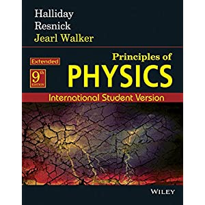 Principles of Physics Extended - ISV