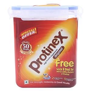 Protinex Original High Protein Supplement - 400 gm