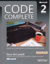Code Complete (Microsoft Press)