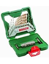 Bosch X30Ti 30 piece Drill Bit and Driver Bit Set