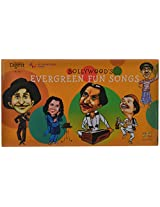 SaReGaMa Bollywood's Evergreen Fun Songs, Audio CD