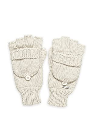 Pepe Jeans London Handschuhe Mickie Gloves (Weiß)