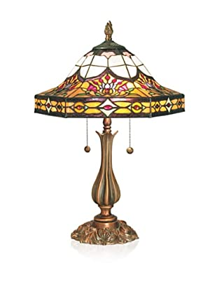 Dale Tiffany Belmont Table Lamp