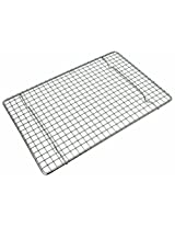 Crestware 8 by 12 by .75-Inch Fourth Sheet Pan Grate, 8 by 12 by 3/4-Inch