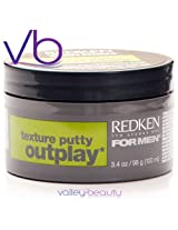 Redken for Men Outplay Texture Putty 3.4oz