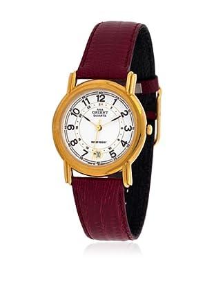 Orient Reloj 18991-1 Burdeos