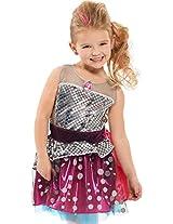 Barbie Rockin Royals Dress