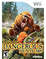 Cabelas Dangerous Hunts 09