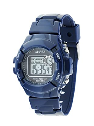 Marea 40135/12 - Reloj Unisex resina Azul