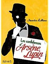 Les confidences d'Arsène Lupin (Fleurus Classiques)