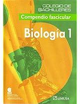 Biologia/ Biology (Colegio De Bachilleres)