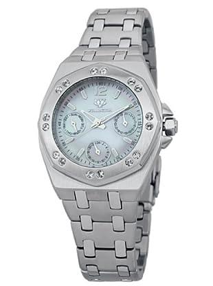 Wellington Damen-Armbanduhr XS Moana Analog Edelstahl WN510-181