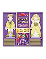 Melissa & Doug Prince & Princess Dress-Up