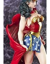 DC COMICS WONDER WOMAN ARTFX STATUE (IN STOCK!!) KOTOBUKIYA